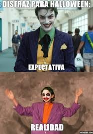Memes De Halloween - para halloween