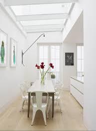 modern kitchen london home tour harriet anstruther u0027s bright and modern 1840s london