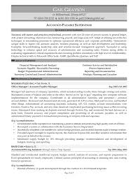 Accounting Manager Sample Resume by 100 Sample Accounting Manager Resume Clinical Auditor