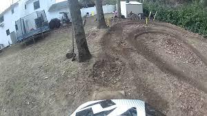 Backyard Pit Bike Track Designs