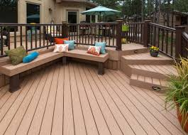 deck new released 2017 composite deck cost decking material