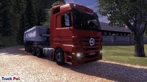 semi truck configurator truckpol euro truck simulator 2