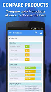 mysmartprice apk smartprix 1 2 0 for android