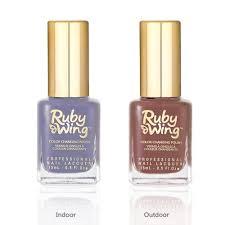 zen color ruby wing zen garden color changing nail polish melissa s custom