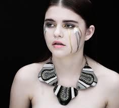 Beauty Garde Avant Garde U2014 Makeup By Jake