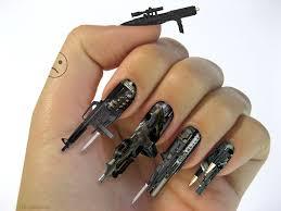 fancy nail gun nails on nail design ideas with nail gun nails