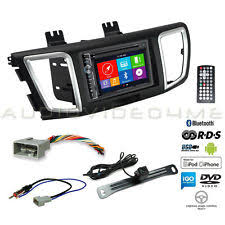 2008 honda accord dash kit accord radio kit ebay