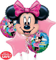 Party City Minnie Mouse Decorations 219 Best Minnie Mouse Party Images On Pinterest Minnie Mouse