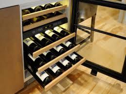 cuisine vins un cellier dans votre cuisine