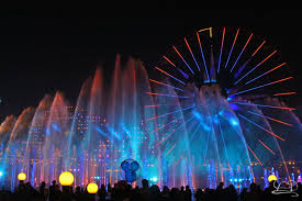 world of color season of light world of color season of light a beautiful night offering at the