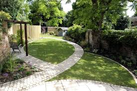 garden design ideas for small backyards landscaping the garden