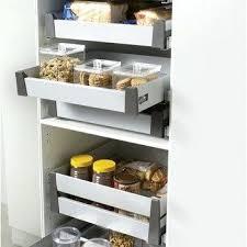 accessoire pour meuble de cuisine accessoire tiroir cuisine les larges tiroirs sont un racgal en