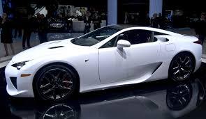lexus lfa toy car car picker white lexus lfa