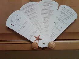 fan style wedding programs fan wedding invitation lovely sammiah s indian wedding cakes