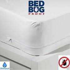 Mattress Cover Bed Bugs The Original