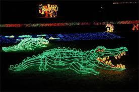 Zoo Lights Phoenix Tucson Zoolights