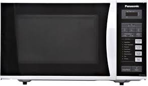 Panasonic Toaster Oven Reviews Panasonic Nn St342m 25 Liter Microwave Oven Silver Price