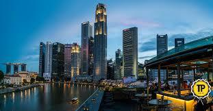 Top Ten Rooftop Bars Top 10 Rooftop Bars In Singapore