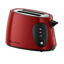 Morphy Richards 2 Slice Toaster Red Russell Hobbs 18580 Stylis 2 Slice Toaster Red Brand New Kettle