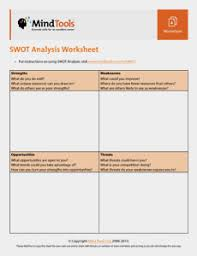 14 swot analysis templates free word doc ppt excel download