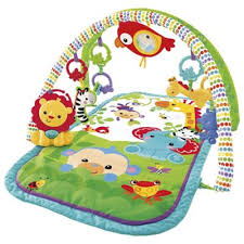 buy fisher price 3 in 1 musical activity baby gym from our