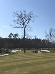 kinloch golf club golf course operations