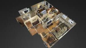 virtual tour house plans 3ders org airbnb partners with matterport to launch 3d virtual
