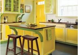 Yellow Kitchen Ideas Kitchen Colours For Small Kitchen Finding 53 Best Kitchen Color