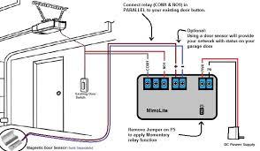diagrams 831484 lift master sensors wiring diagram