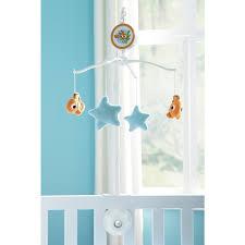 amazon com disney baby finding nemo musical mobile nursery