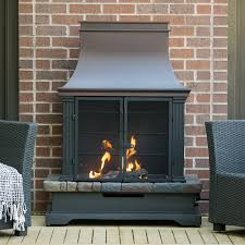 have to have it red ember fairfield propane fireplace 499 98