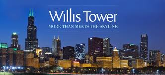 willis tower chicago willis tower sears tower chicago il