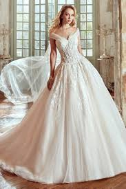 off shoulder princess wedding dresses off the shoulder wedding