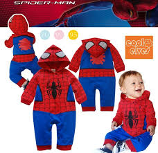 Halloween Costumes 18 24 Months Boy Cheap Spiderman Costume Baby Aliexpress Alibaba