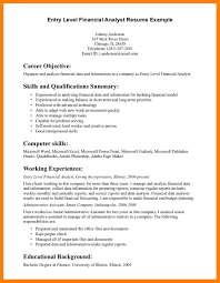 Accounting Job Resume Objective by 100 Resumes Objectives Resume Sample Cv Of Software