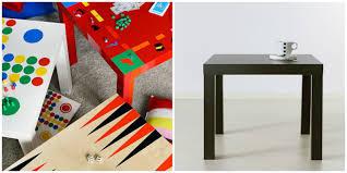 ikea lack table how ikea makes its furniture