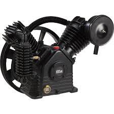 free shipping u2014 northstar air compressor pump u2014 2 stage 2