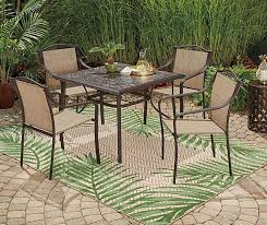 Big Lots Patio Sets by Patio Big Lots Patio Furniture Clearance Sectional Outdoor