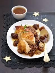 cuisiner marrons frais recette vraie dinde farcie aux marrons