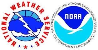 noaa nws logo