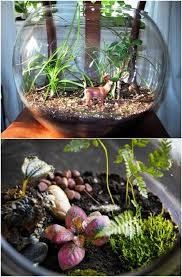 10 fabulous fish bowl upcycling ideas for stunning home decor