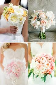 wedding flowers pink pink deer pearl flowers