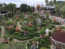 Nong Nooch Tropical Botanical Garden by Pattaya Travel With Toddler Day 3 Nong Nooch Tropical Garden 2nd