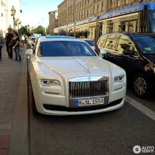 roll royce myanmar rolls royce ghost ewb series ii 12 september 2015 autogespot