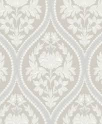 pienza by albany taupe wallpaper direct
