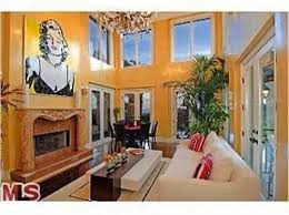 Celebrity Living Rooms 77 Best Celebrity Style Images On Pinterest Living Room Ideas