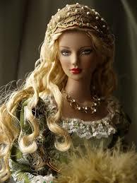 beautiful barbie clipart