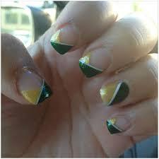 top 25 best packer nails ideas on pinterest oregon duck nails