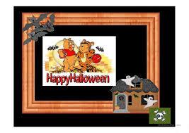 halloween continuous background 74 free esl halloween powerpoint presentations exercises