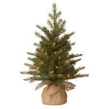 small christmas tree national tree pre lit 3 feel real nordic spruce small artificial